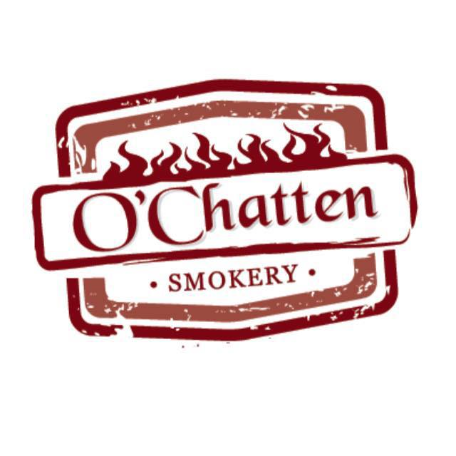 O'Chatten Smokery logo