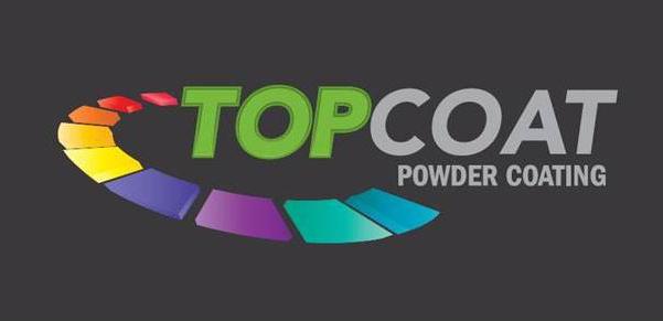 TopCoat Coatings logo