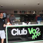 Damien Haddock, Club VO2
