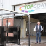 John Murphy from TopCoat Coatings