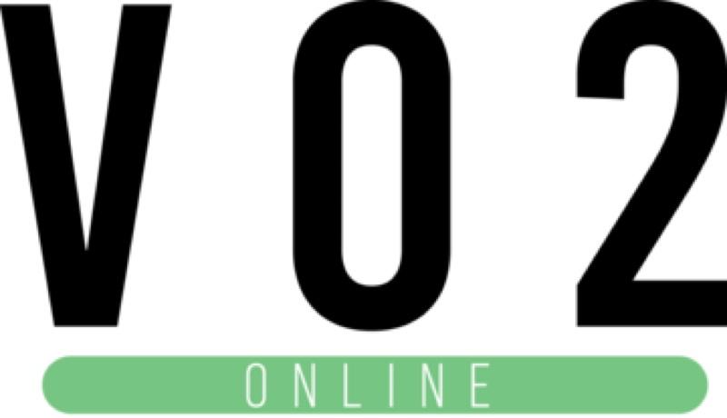 Club VO2 logo
