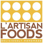 L'Artisan Foods logo