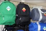 Madlug backpacks