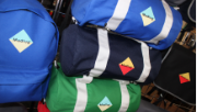 Madlug school bags