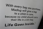 Madlug mission statement