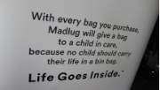 Madlug mission statement